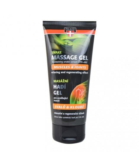 Hadí jed - masážní gel (tuba) 200 ml